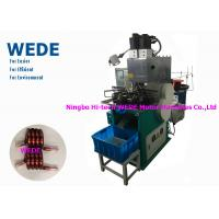 Quality Z Axis Coil Winding Machine 0 - 50pcs / M Cycle Time 950KGS Weight wholesale