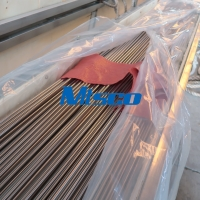 China TP321 1 / 4 Inch Stainless Steel Seamless Tube Precision Tubing With BA Surface on sale