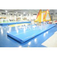 Quality Practice Inflatable Gymnastics Air Track wholesale