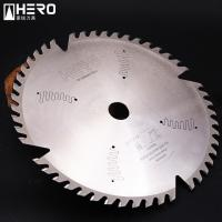 China Wood Panel Miter Saw Blades Smooth Cutting Clean Surface Long Service Life on sale
