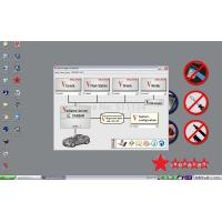 Cheap Brand New 500G W-D Vediamo 05.00.05+Online Coding And Added W204 MB Star C4 HDD for sale