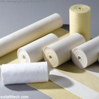 Buy cheap needle felt filter cloth, nonwoven filter cloth, needle punched felt, needle felt filter product