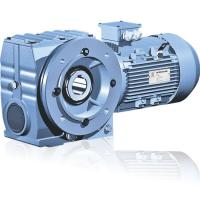 Quality Multi-Stage Helical Worm Gear Reduction Gearbox For Conveyor / Engine wholesale