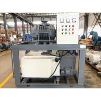 Quality Transformer Station Vacuum Drying Equipment  Two Stage High Pumping Speed wholesale