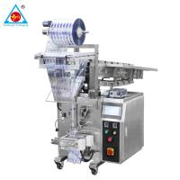 Quality 100% Taichuan factory price vertical form fill seal food almond cashew nut green pean seeds packing machine in business wholesale