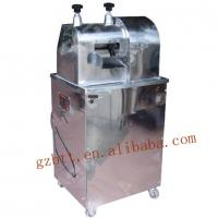 Quality High Strenght Sugarcane Crusher Machine from China wholesale