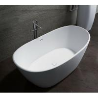 China Commercial  Freestanding Soaking Bathtub on sale