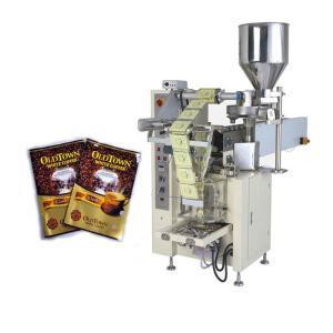 China Automatic Dry powder small sachets powder packing machine,pouch packing machine Basil powder 20g coffee packing machine on sale