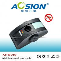 Quality Ultrasonic And Electromagnetic Wave  Pest  Repeller wholesale