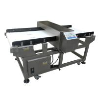 Quality High Sensitivity Food Security Checking Metal Detector for Seafood wholesale