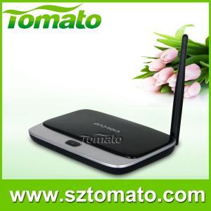 Quality CS918 Android TV box 4.2 Smart tv box 1.8 GHz RAM 2GB ROM 8GB Rk3188 Android Quad Core Smart Tv Box wholesale