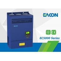 Quality Blue 55kw Explosion Proof Vfd Frequency Converter 50 To 60hz 18 Months Warranty wholesale