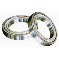 Quality NSK 7004C Angular Contact Ball Bearings C4 , Teflon Sealed AND Heavy Load wholesale