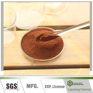 China Sodium lignosulphonate Sodium Lignosulphonate on sale