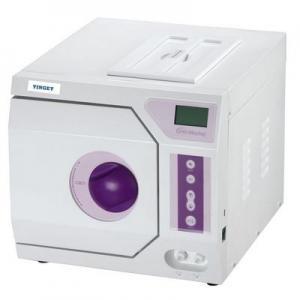 Quality Dental autoclave,steam sterlizer,Dental sterlizer autoclave CLASS B STE-23L-A wholesale