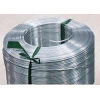 China Alloy Deoxidized Raw Material Deoxidizer Aluminum Wires For Steelmaking on sale