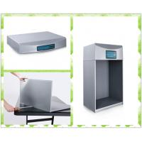 Quality D65 light color light cabinet for clothing wholesale