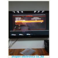 Quality internet tv decoder openbox v5s with 3G wholesale