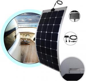 Quality Semi Flexible Solar Panel wholesale