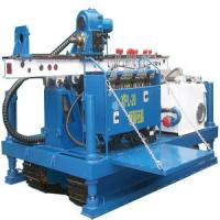 Cheap XP-20 High-pressure Protable Jet Grouting Drilling Rig For Highway for sale
