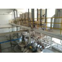 Buy cheap High Speed Liquid Detergent Manufacturing Plant , Liquid Soap Making Machine from wholesalers