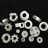 Quality Professional Tungsten Carbide Nozzles Sand Blaster Nozzles ISO9001 Approved wholesale