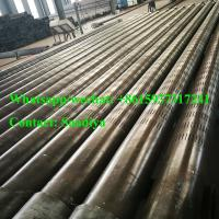 Quality API 5CT Slotted Liner/slotted casing sand control for oil gas water well wholesale