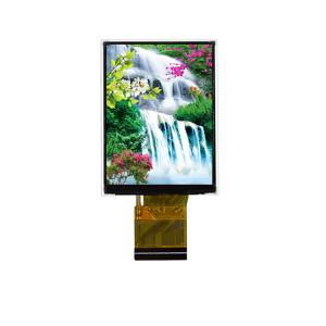 Quality Anti Glare 2.7inch 960RGB*240 Small LCD Screens wholesale