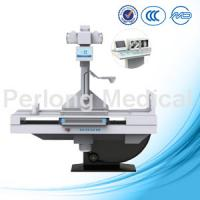 Buy cheap High Frequency X-ray system   fluoroscopy machine supplier in china PLD5800 from wholesalers