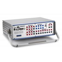 Buy cheap K31 Series relay protection tester secondary injection test equipment from wholesalers