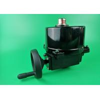 Quality Plumbing Power  On Off Valve Actuator Motorised By 50Nm - 1000Nm Torque wholesale