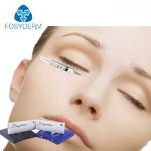 Hyaluronic Acid Injectable Dermal Filler For Nose Enhancement Natural Looking