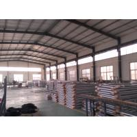Quality Galvanised Steel Structure Warehouse With Drop Ceiling Design Single Story Building wholesale