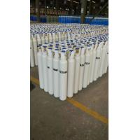 Cheap Seamless Steel Steel Gas Cylinder for sale