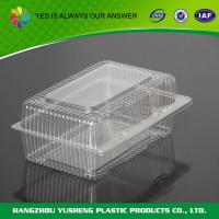 Quality Salad  Disposable Plastic Food Containers  Disposable Food Packaging wholesale
