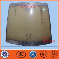 Quality Laminated Safety Auto Glass for Car Windshield wholesale