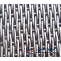 Quality 108×59 Five Heddle Mesh,  0.075mmX 0.271mm Aperture, 0.16mmX0.16mm Wire wholesale