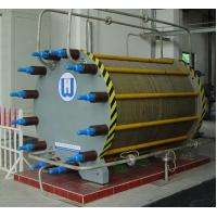 Automatic O2 H2 Hydrogen Generation Plant With PLC System 99.999% 30 m3/h