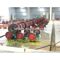 China concrete pole making machine&concrete pole mould on sale