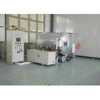 China Resistance Heating Zirconia Sintering Furnace / For Zirconia Ceramic Knives on sale