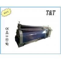 Quality STAINLESS STEEL ROLLING MACHINE wholesale
