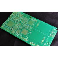 China FR4 Custom Printed Electronic Circuit Board Assembly 28L LsoLA370RH Tg180 on sale