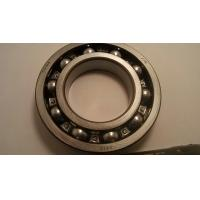 Quality Deep Groove Ball Bearing Mineral Machineries 62204-2RSNR 20×47×18mm Bearing Steel for sale