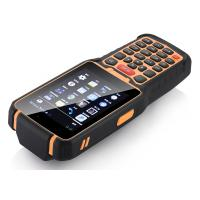 Quality Latest Android  Handheld Terminal R310  Barcode Logistics PDA with 4g wifi gps bluetooth wholesale