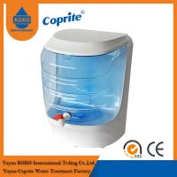 Quality Countertop Reverse Osmosis Water Filtration System / Residential Water Filters wholesale