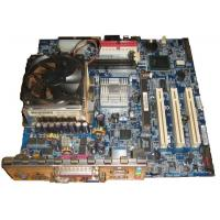 Quality CQ41 laptop Motherboard for 590330-001 50% off shipping wholesale