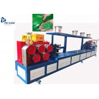 China Recycled PET Tape Making Machine Extrusion Line on sale
