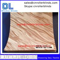 Buy cheap High Quality Vertical Blinds Fabric from wholesalers