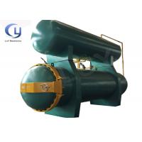 China Assurance Horizontal Wood Treatment Plant High Pressure CCA ACQ With Filter on sale