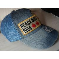 Quality Custom / OEM hat embroidery and sequin, cotton / polyester canvas / polyester / acrylic wholesale